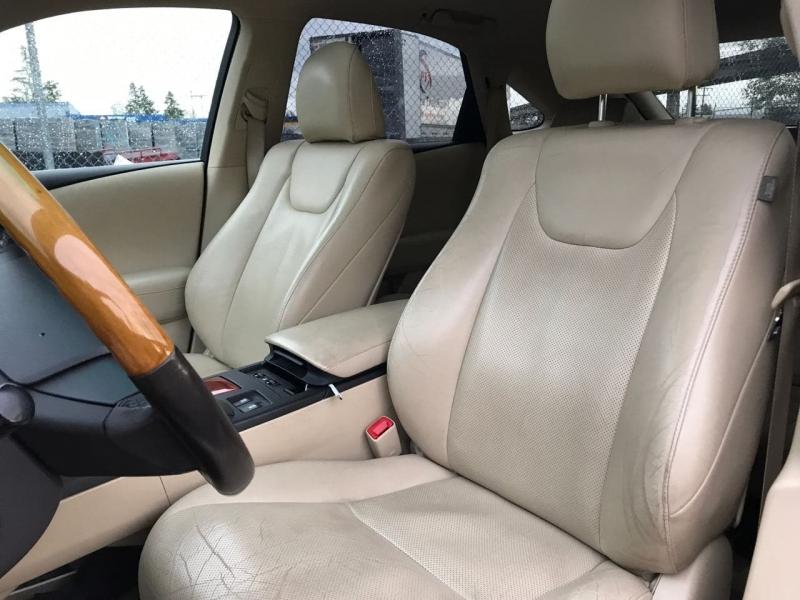 Lexus RX 350 2010 price $16,800