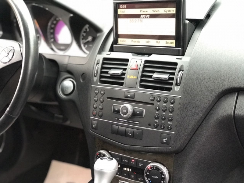 Mercedes-Benz C-Class 2011 price $9,900