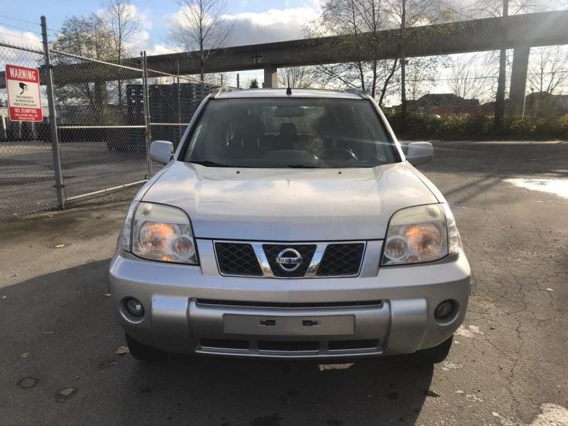 Nissan X-Trail 2005 price $5,500