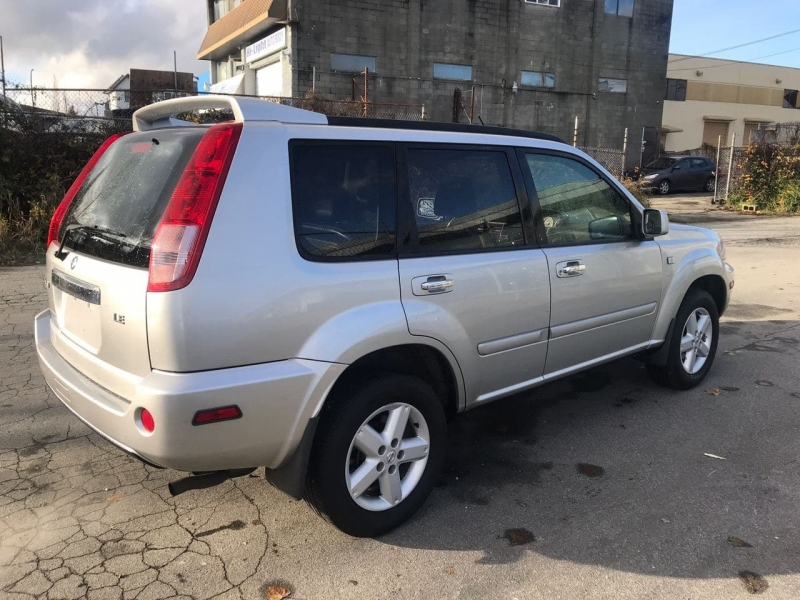 Nissan X-Trail 2005 price $5,800