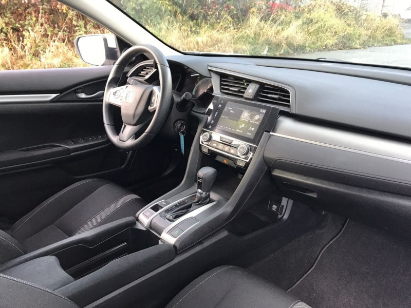 Honda Civic Sedan 2017 price $17,800