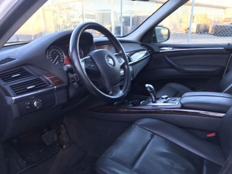 BMW X5 2008 price $8,800