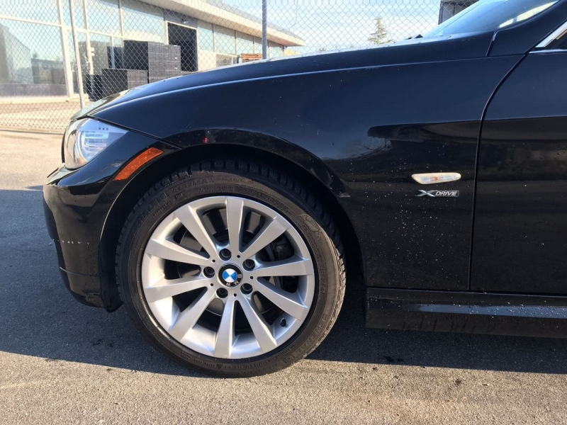 BMW 3-Series 2011 price $11,800