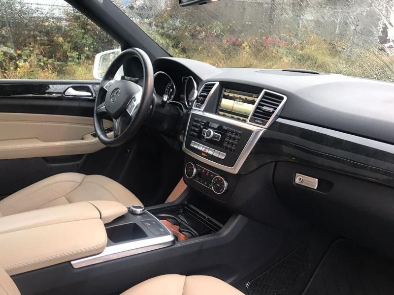 Mercedes-Benz M-Class 2014 price $26,800