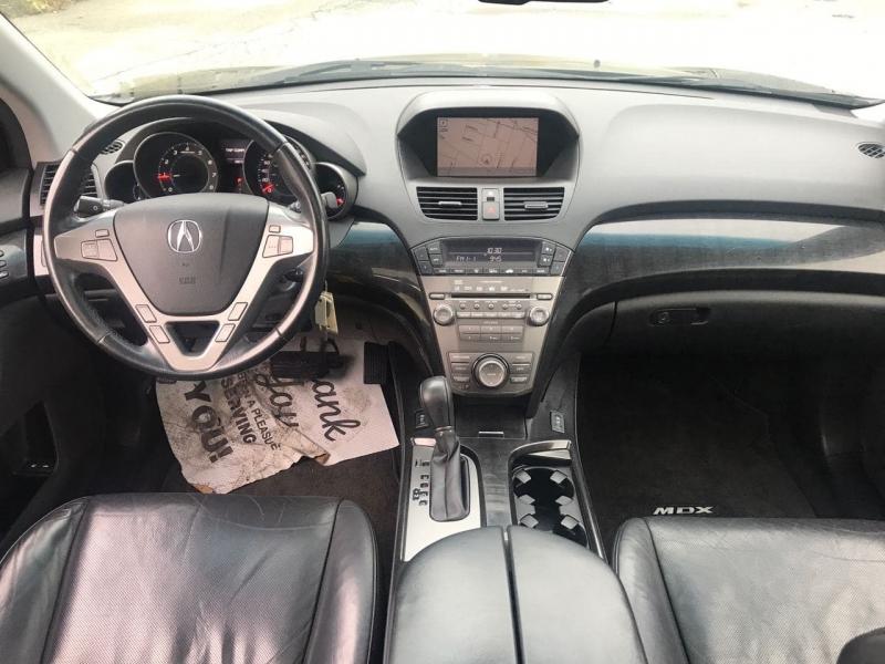 Acura MDX 2009 price $8,800