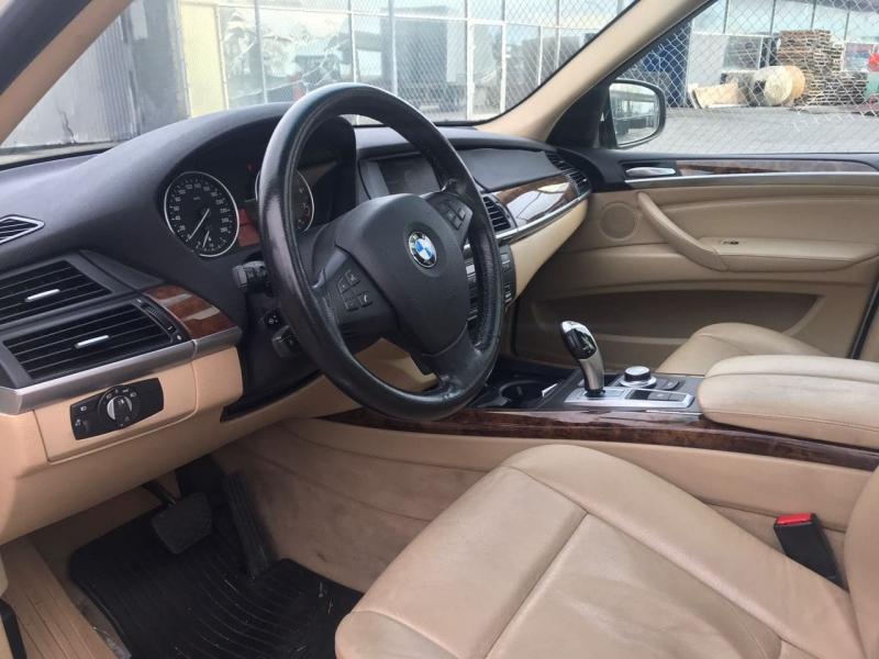 BMW X5 2007 price $9,500