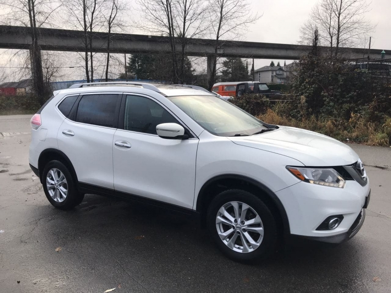Nissan Rogue 2014 price $11,900