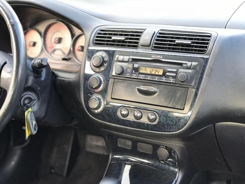 Acura EL 2004 price $3,800