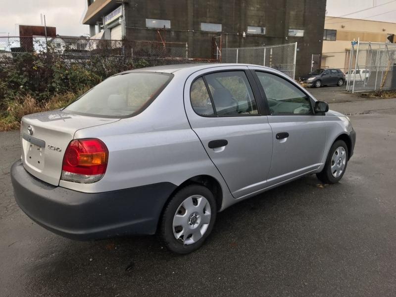 Toyota Echo 2005 price $3,800