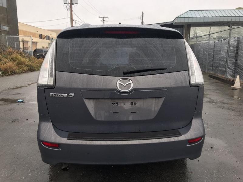 Mazda Mazda5 2009 price $5,800
