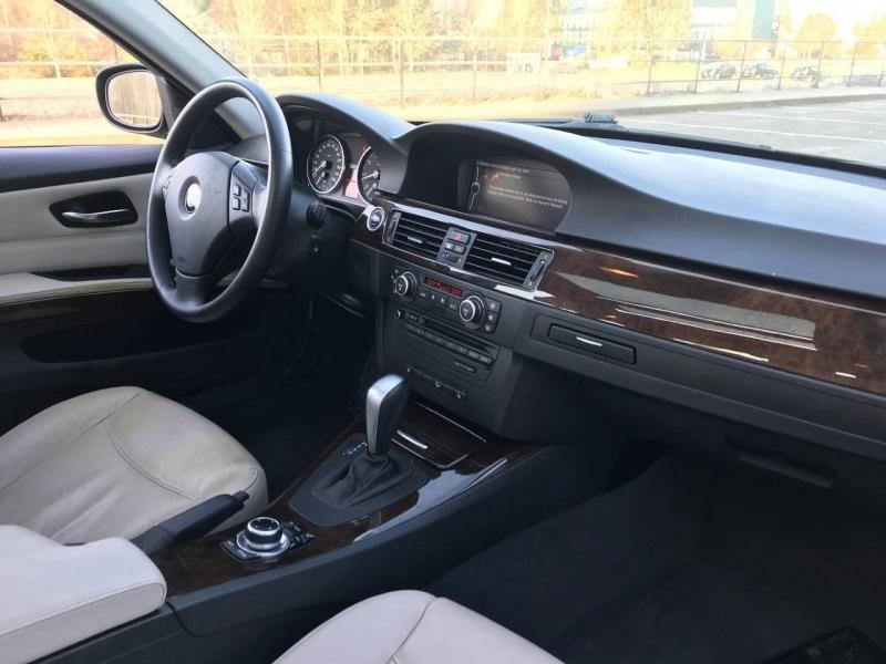 BMW 3-Series 2009 price $11,800