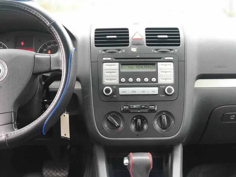 Volkswagen Jetta 2007 price $3,800