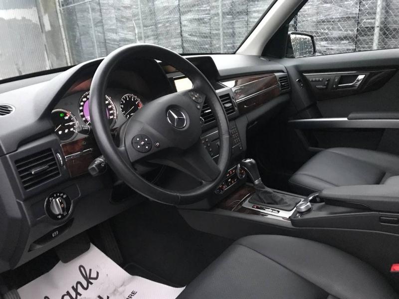 Mercedes-Benz GLK-Class 2010 price $9,500
