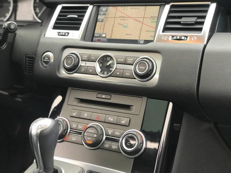 Land Rover Range Rover Sport 2010 price $18,800