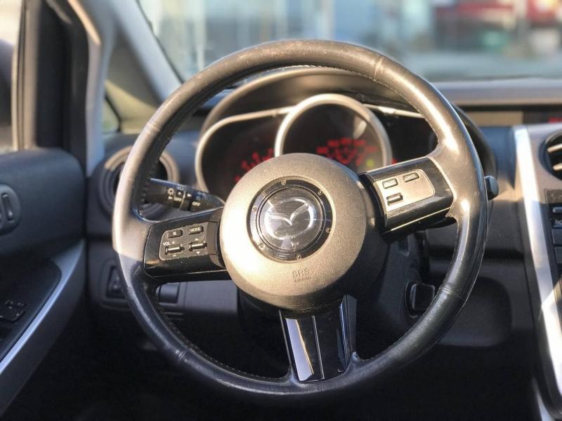 Mazda CX-7 2007 price $7,800