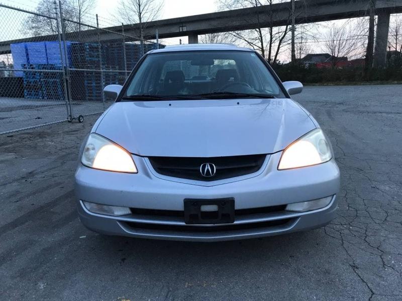 Acura EL 2003 price $3,000