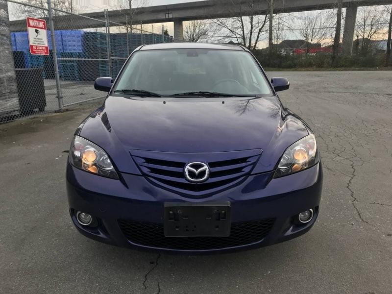 Mazda Mazda3 2005 price $6,500