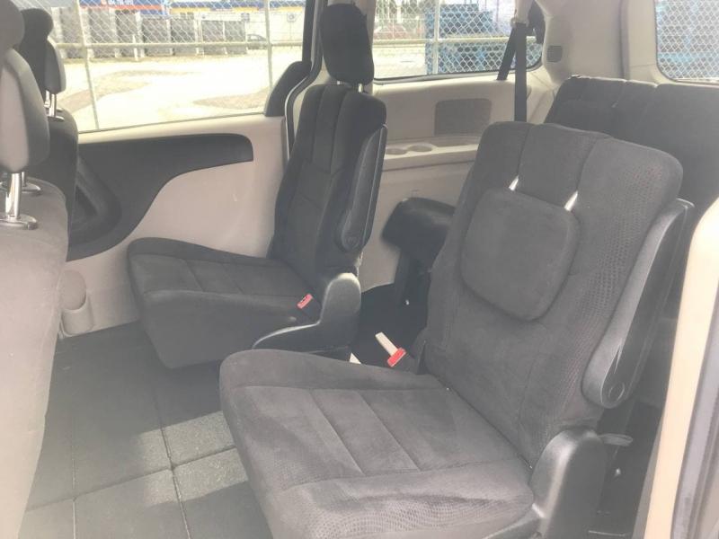 Dodge Grand Caravan 2012 price $7,800