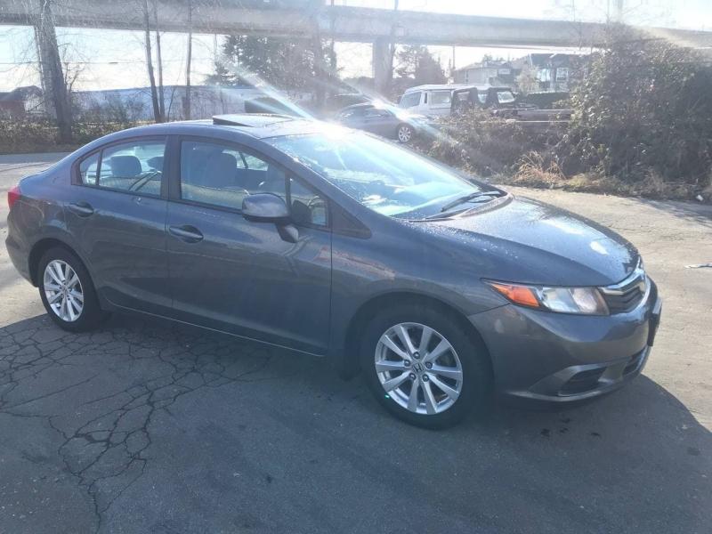 Honda Civic 2012 price $9,800