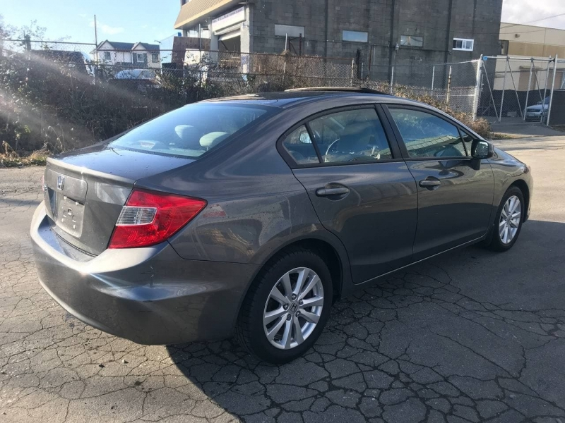 Honda Civic 2012 price $9,800