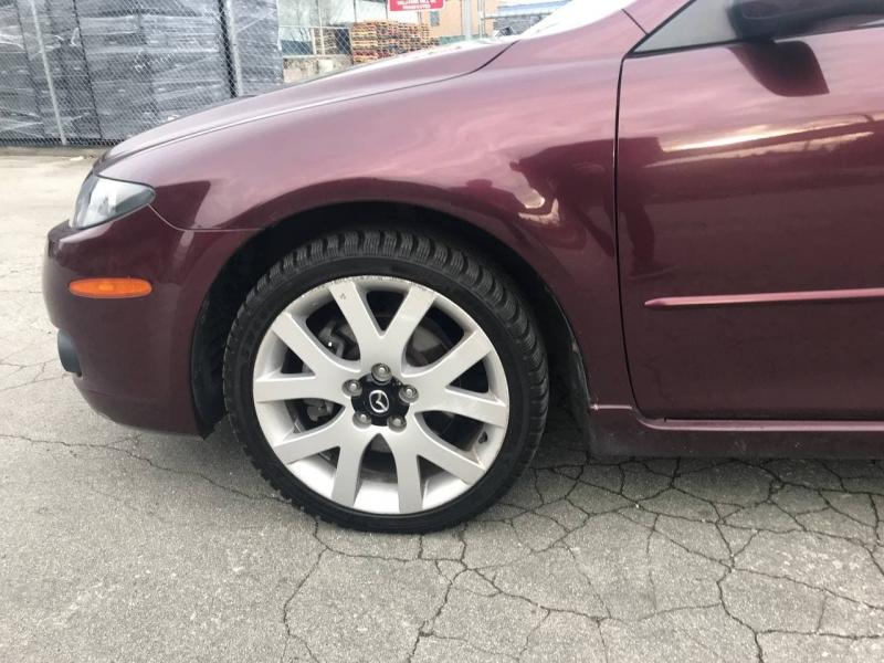 Mazda 6 2006 price $3,800