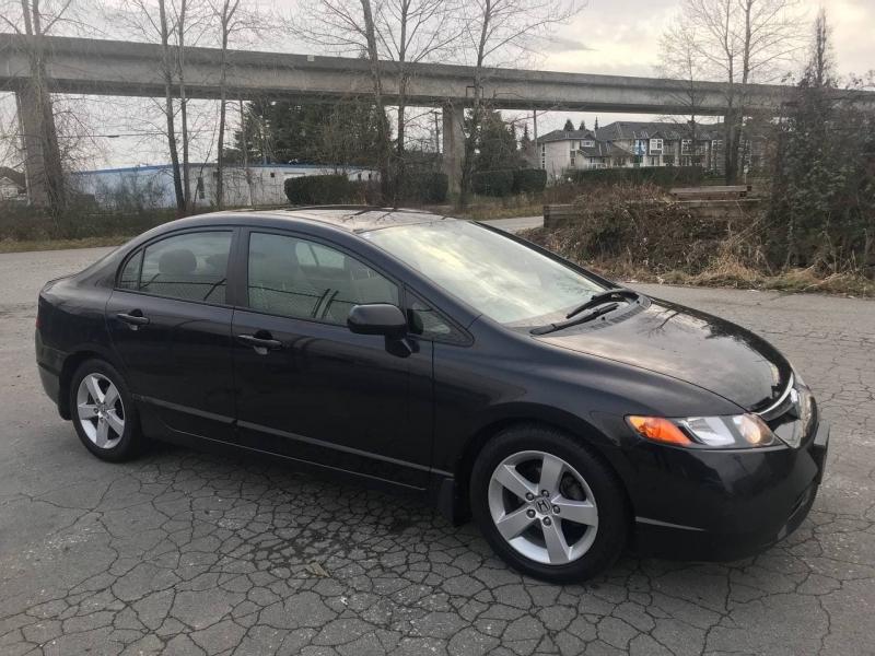 Honda Civic 2006 price $3,800