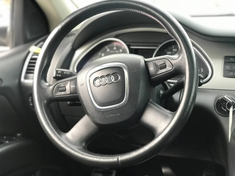Audi Q7 2008 price $8,800