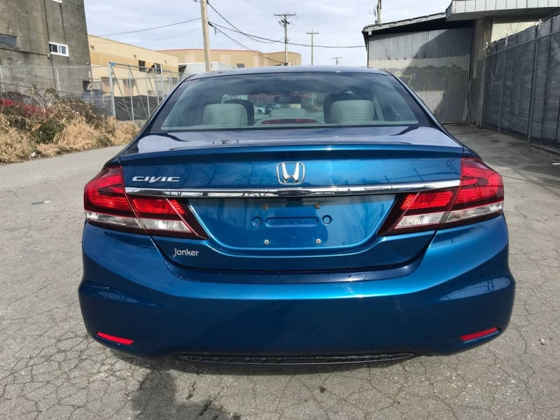 Honda Civic Sdn 2013 price $7,800