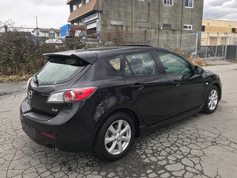 Mazda Mazda3 2010 price $5,800