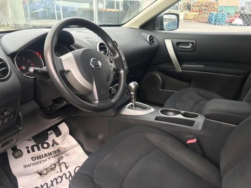 Nissan Rogue 2010 price $5,800