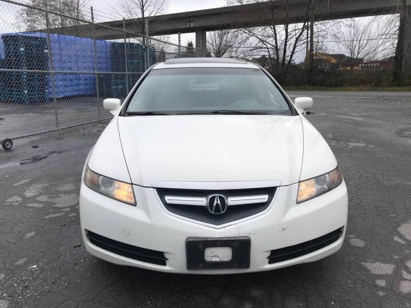Acura TL 2005 price $5,800