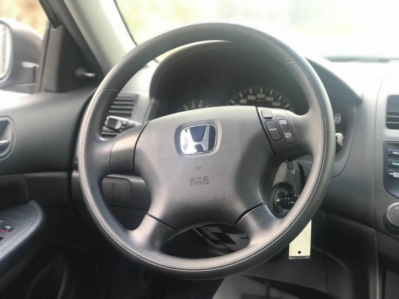 Honda Accord Sdn 2003 price $3,800