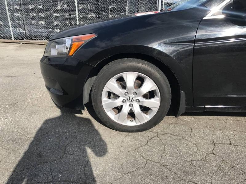Honda Accord Sdn 2009 price $8,500