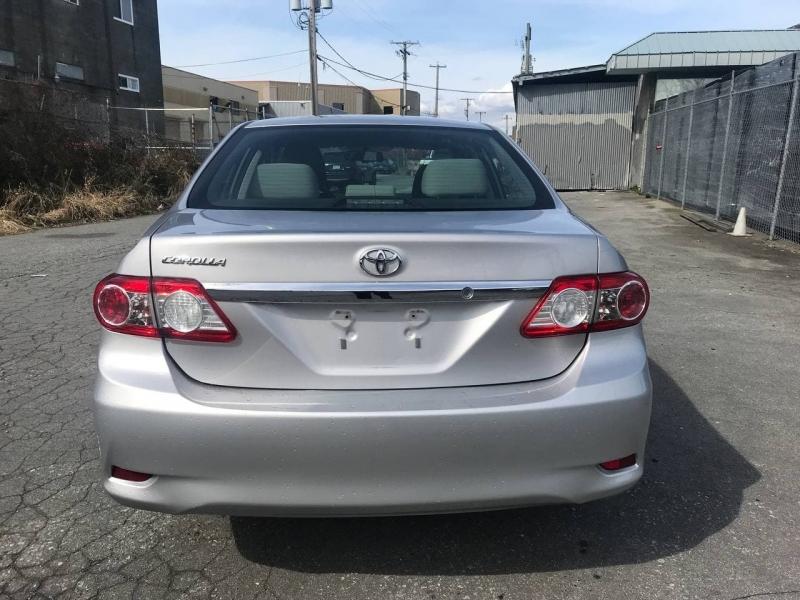 Toyota Corolla 2011 price $8,800