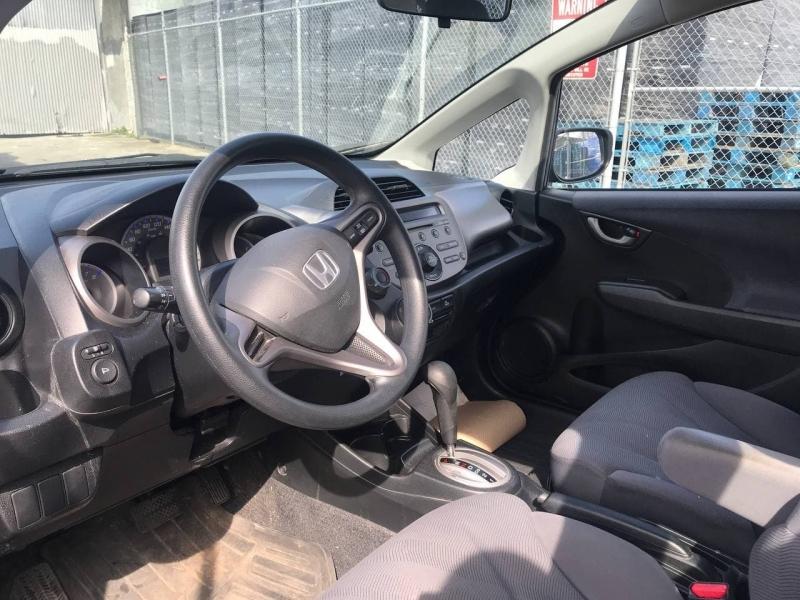 Honda Fit 2009 price $7,800