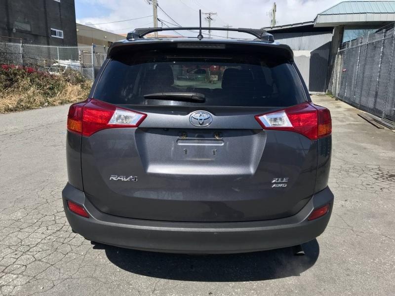 Toyota RAV4 2013 price $13,800