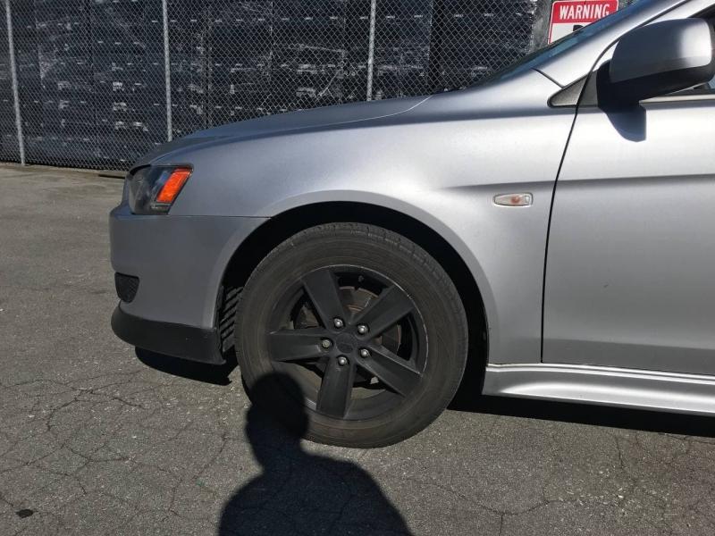 Mitsubishi Lancer 2009 price $5,800