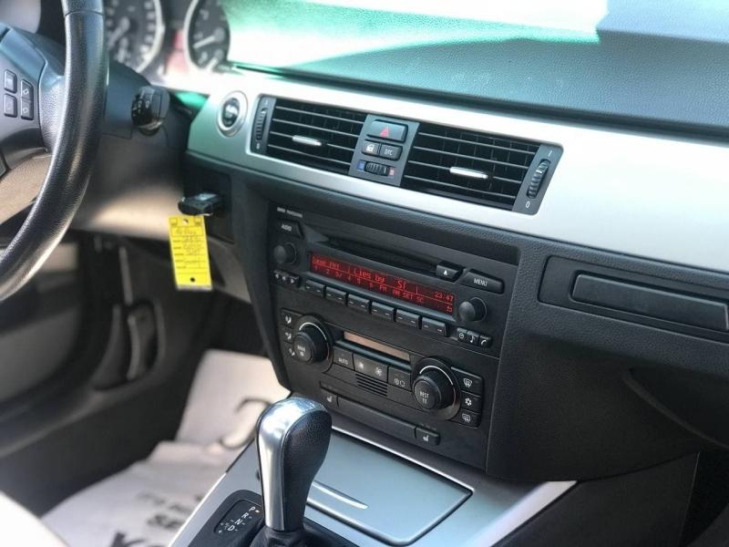 BMW 3-Series 2006 price $5,000
