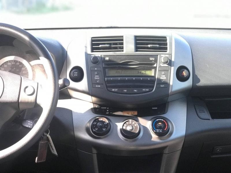 Toyota RAV4 2011 price $10,800