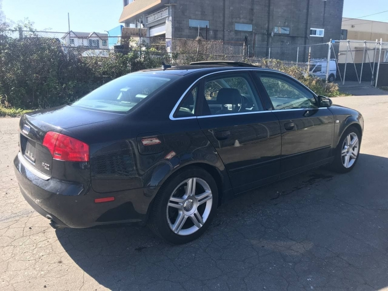 Audi A4 2007 price $6,800