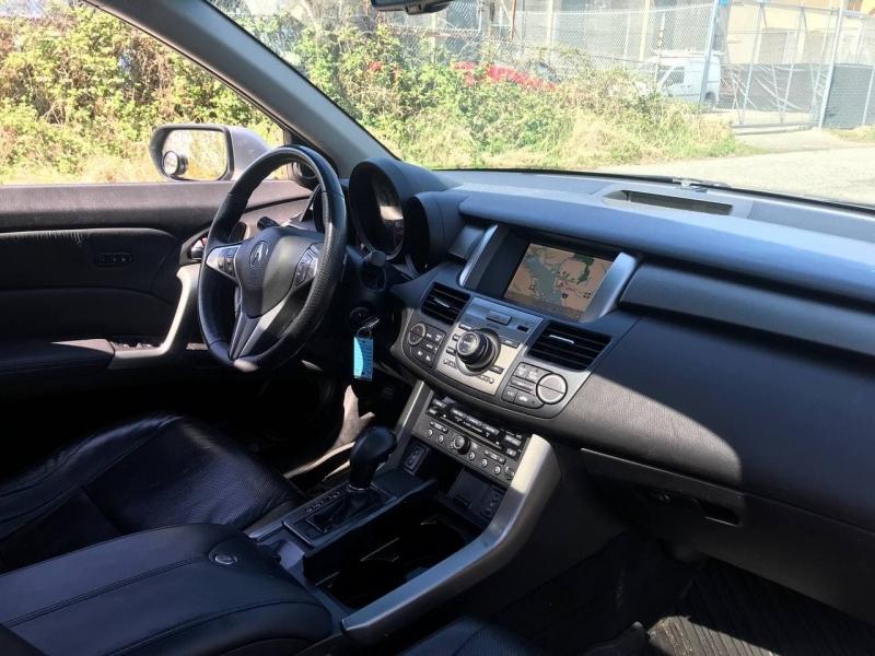 Acura RDX 2011 price $11,800