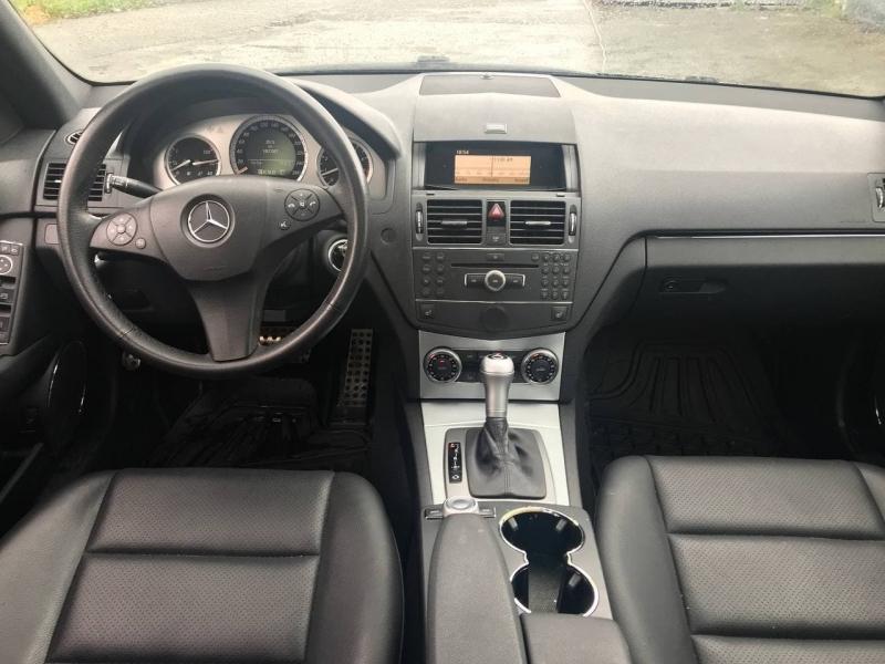 Mercedes-Benz C-Class 2008 price $7,800