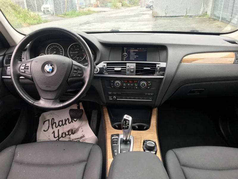 BMW X3 2014 price $13,800