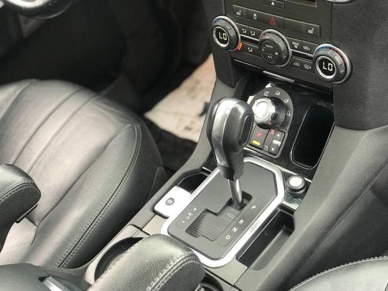 Land Rover LR4 2011 price $13,800