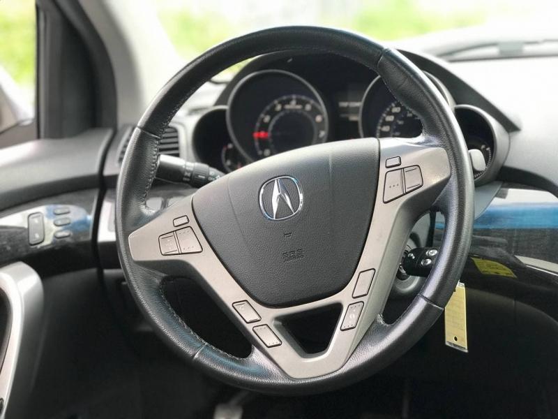 Acura MDX 2007 price $11,800