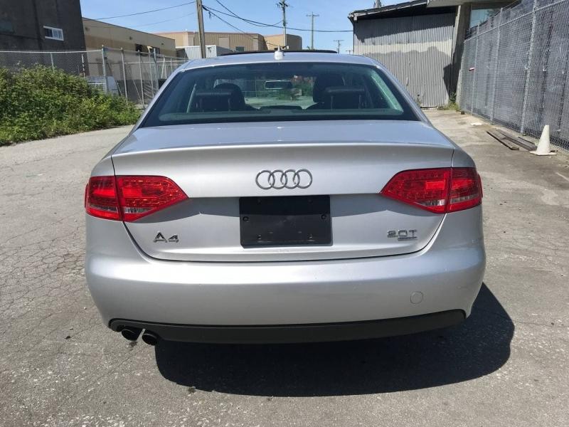 Audi A4 2010 price $10,800
