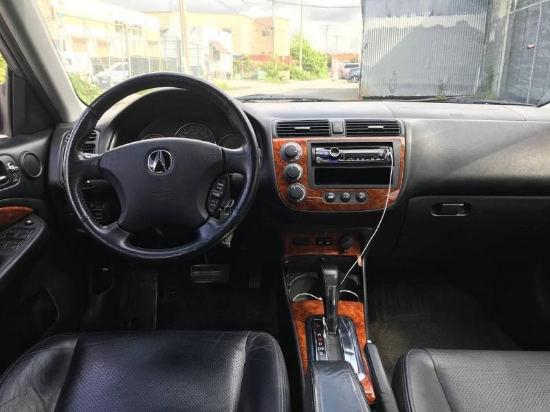 Acura EL 2004 price $4,800
