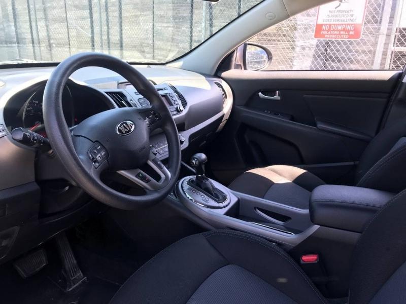 Kia Sportage 2015 price $13,800