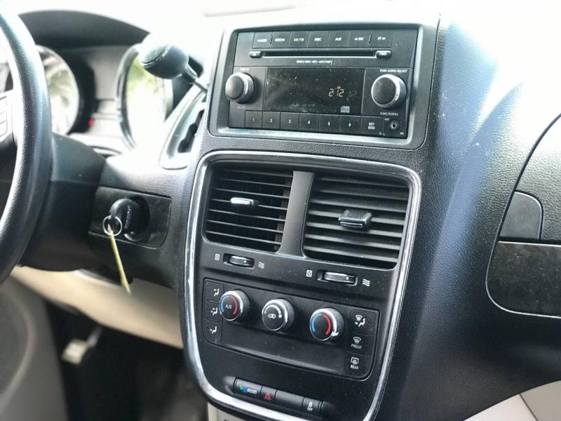 Dodge Grand Caravan 2012 price $6,800