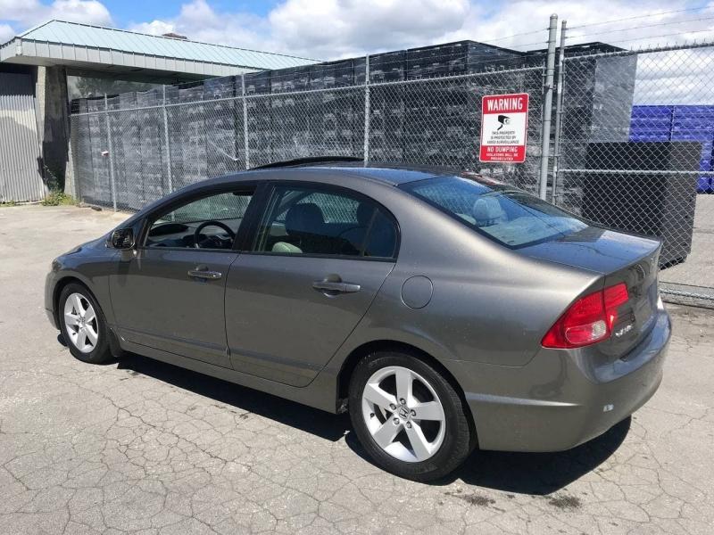 Honda Civic Sdn 2006 price $8,500